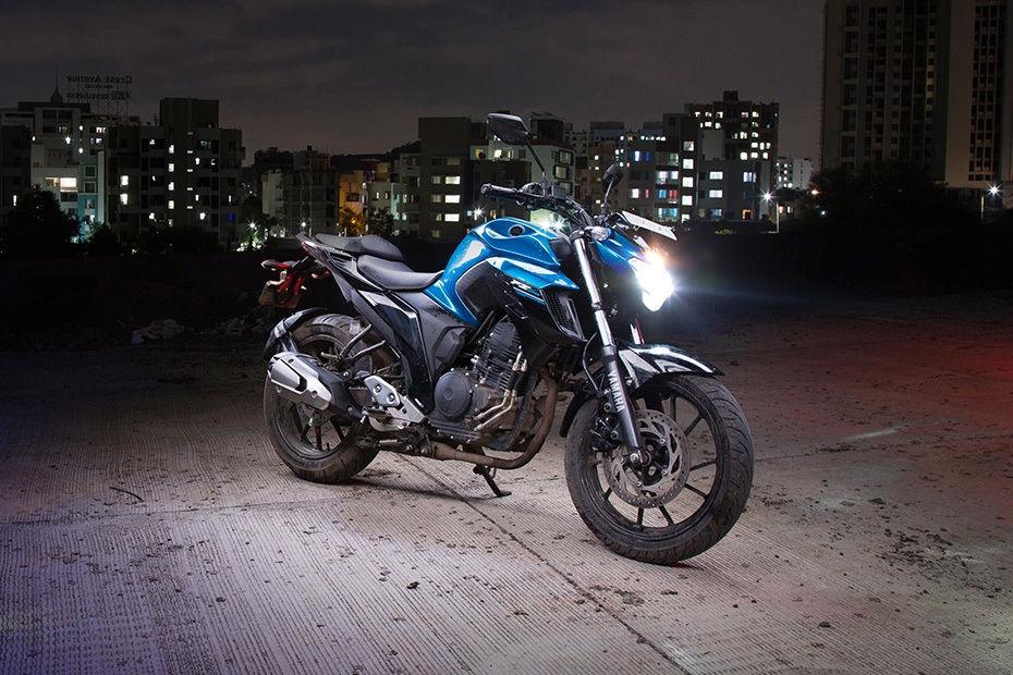 Yamaha Fz 25 Price In Nepal Variants Specs Mileage Dealers